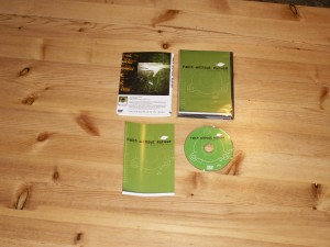 DVD with Resourse Booklet